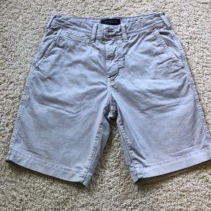 American Eagle men's next level flex shorts-size28